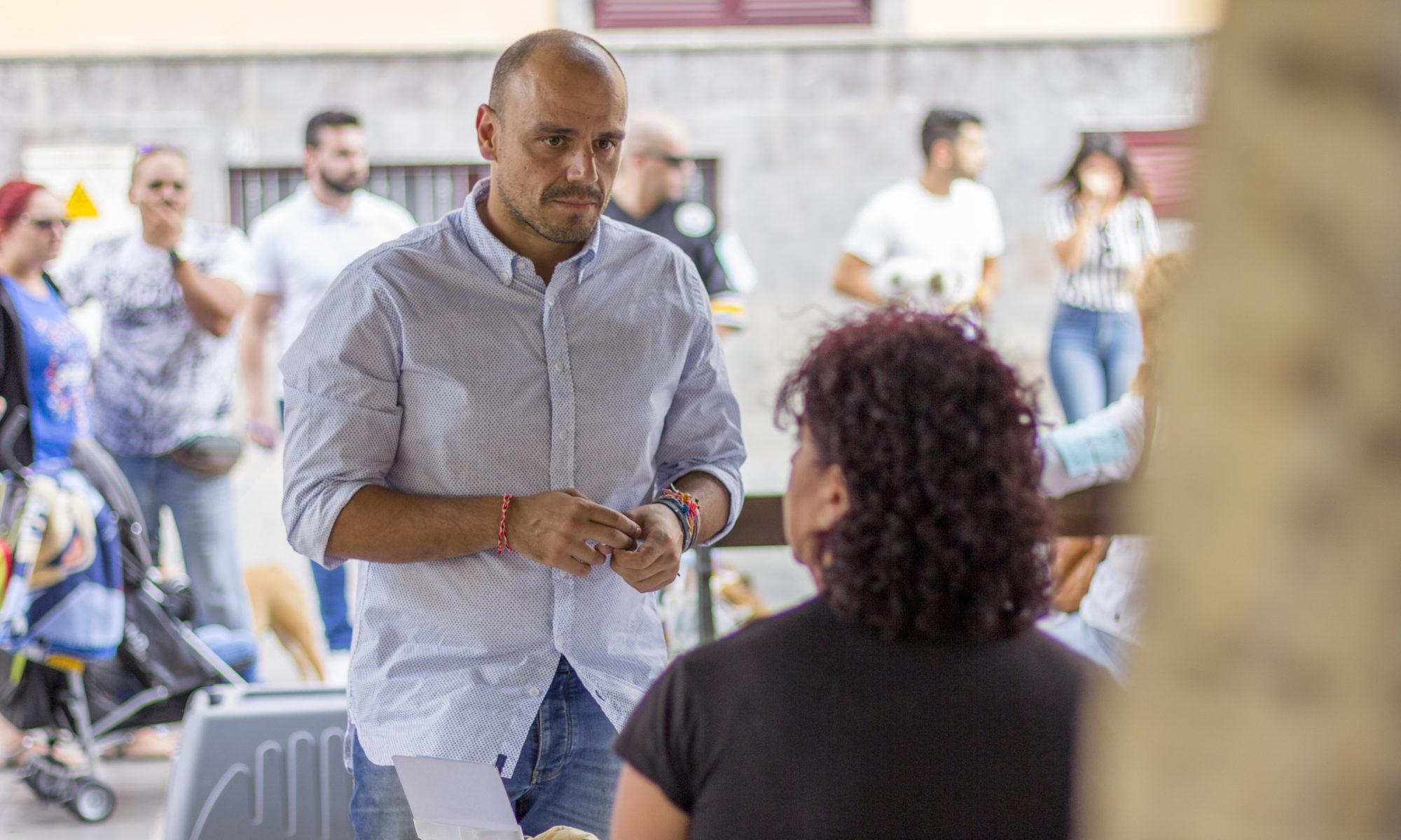 El blog de Alfonso Cabello, Santa Cruz de Tenerife