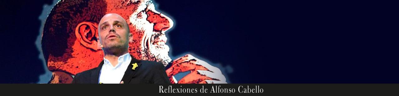 Alfonso Cabello Mesa